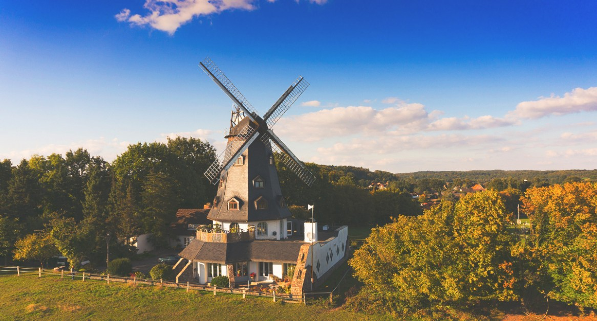 Wesseler Mühle