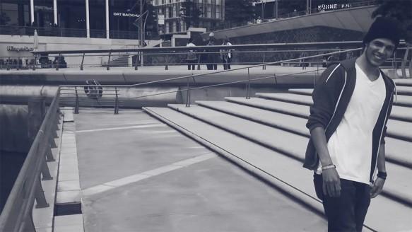 The Skaterboy