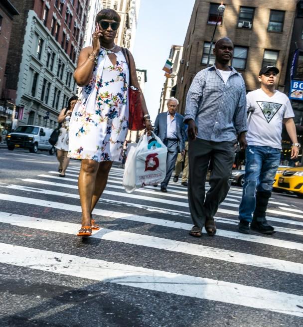New York Impressions